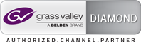 Grass Valley Authorized Channel Partner - Platinum