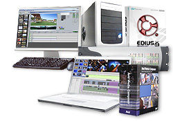Video editing systems