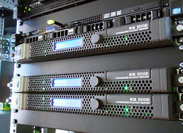 Grass Valley K2 Edge servers