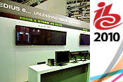 EDIUS 6 - Best of IBC2010