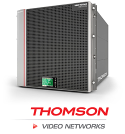 Thomson Video Networks ViBE VS7000