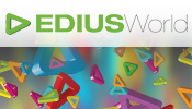 EDIUS World - support site for EDIUS users