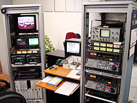 LTV on-air control systems