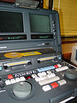LTV -  mobile news editing system