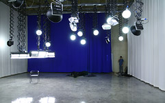 LNT large production studio